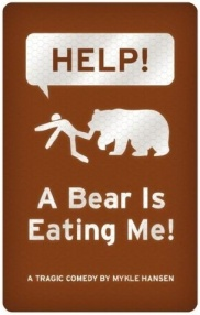 Help! A Bear is Eating Me