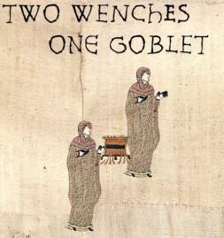 2 girls 1 cup medievale