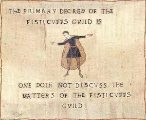 Fight Club medievale