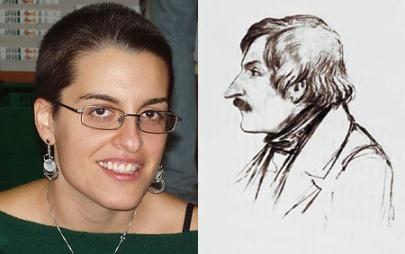 Nikolaj Gogol' e Licia Troisi