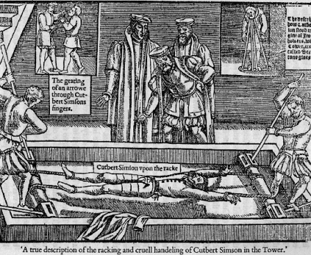Torture medievali
