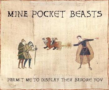 Medieval Pokémon