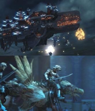 Final Fantasy XII nonsense