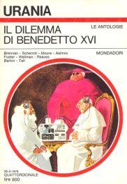 Urania - Il dilemma di Benedetto XVI