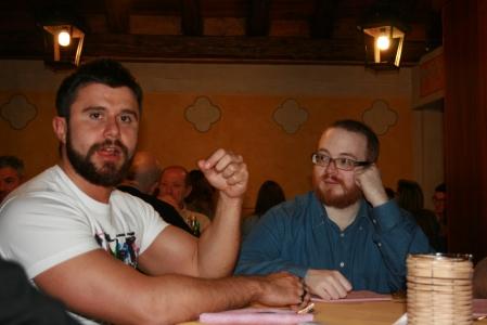 SteamCamp 2013 - Il Duca e Zweilawyer lussuriosi