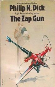 Mr. Lars sognatore d'armi