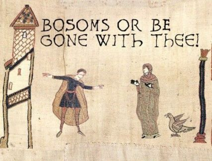 Medieval Meme