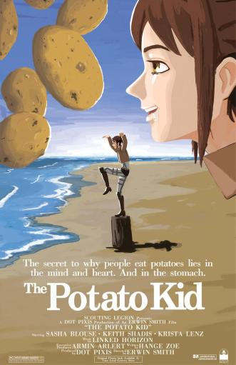Potato Kid