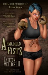 Armadillo Fists