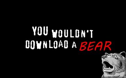 Download a Bear