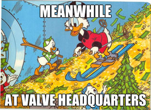 Meanwhile at Valve