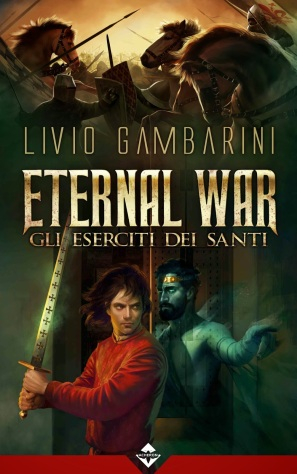 Eternal War - Livio Gambarini
