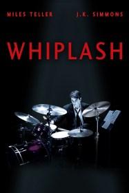 Whiplash Locandina