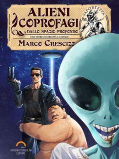 Alieni coprofagi dallo spazio profondo