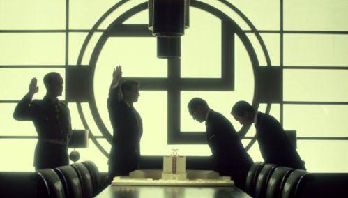 Nazisti e giapponesi