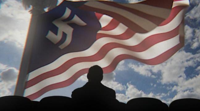 Stendardo Greater Nazi Reich